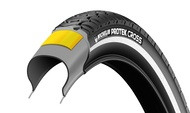 michelin bike city protek cross more strength