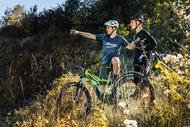 michelin bike mtb e wild rear extra protection