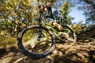 michelin bike mtb e wild front better protection