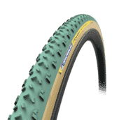 michelin bike road power cyclocross mud tubular product image