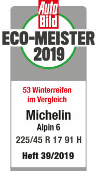 2019 AutoBild Ecomeister Alpin 6
