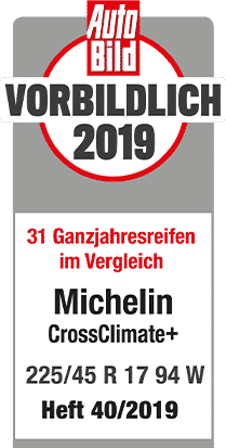 michelin crossclimateplus testlogo autobild vorbildlich 2019 209x413px