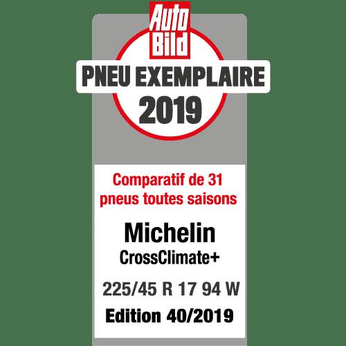 michelin vorbildl ganzjahresreifen 2019 fr