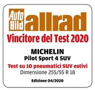 MICHELIN Pilot Sport 4 SUV-AllRad