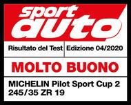 Pilot Sport Cup 2-Auto Sport