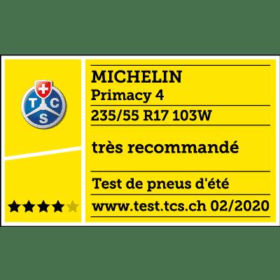 2020 michelin primacy 4 testlogo tcs 400x400px ch fr