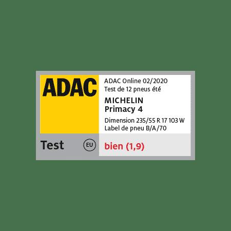 award pcy4 adac 2020