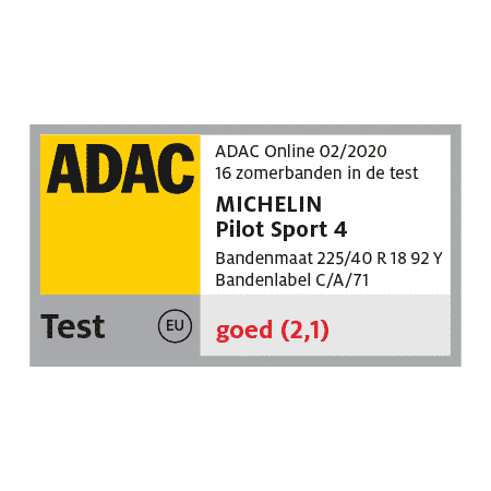 award ps4 adac 2020 nl