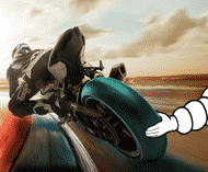 Moto Editor powerslick2 Llantas