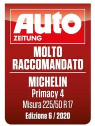 Primacy 4 - Auto Zeitung 2020