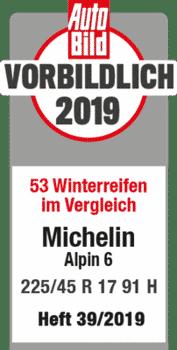 2019 AutoBild Vorbildlich Alpin 6