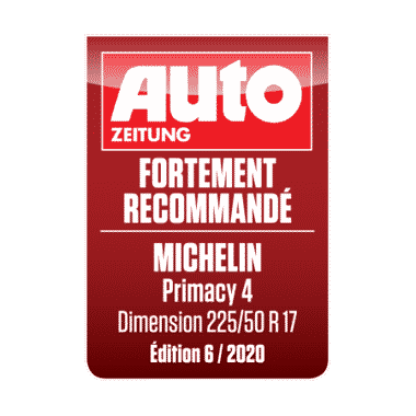 pcy4 award az highly recommandable