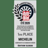 michelin award 2020