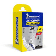 bike product michelin aircomp ultralight mtb package