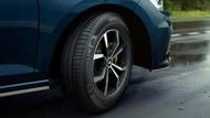 деформированные шины
