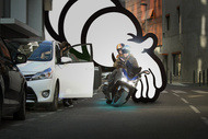 Motorrad Leitartikel michelin keyvisual citygrip2 3 Reifen