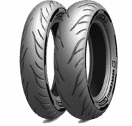 Motorrad Reifen cruiser tyres two thirds Perspektive