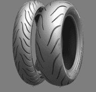 Motorrad Reifen touring tyres two thirds Perspektive