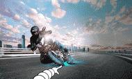 Motorrad Leitartikel michelin power gp 150 Reifen