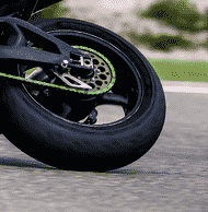 Motorrad Leitartikel powercup2 Reifen