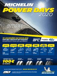 powerdays2020 affiche 60x80 hd