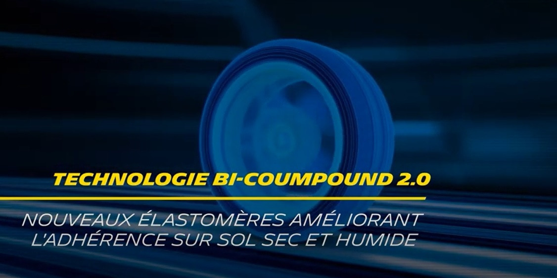 bi compound