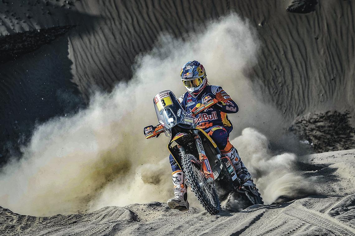 moto desert race gustavoepifanio