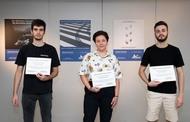 φωτο 1 michelin award winners