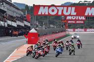 motogp2020 round14 valencia