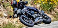 manufacturing motorbike bnr2