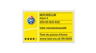 michelin alpin 6 testlogo adac 2020 tdp ch fr