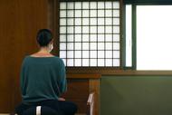 永平寺の座禅体験
