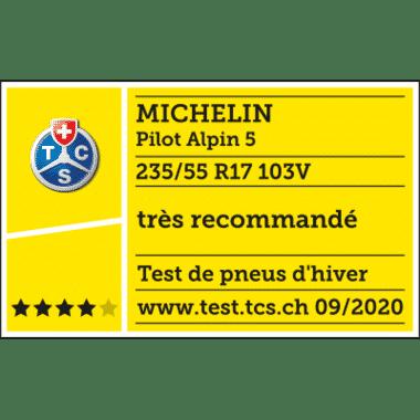 mic pa5 tcs fr 2020