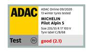 michelin pilot alpin 5 09 20 4c en b2c