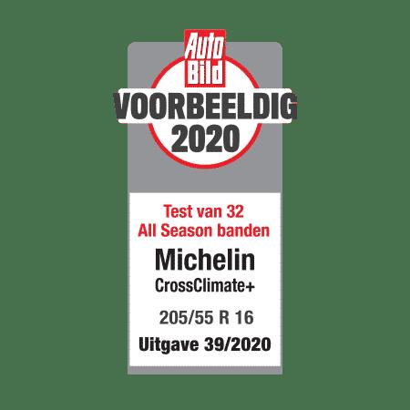 michelin award 0001s 0000s 0001 michelin crossclimate vorbl ab392020 nl