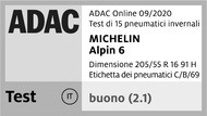 Alpin 6 - ADAC 2020 - Buono