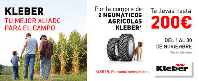 tractors kleber carrousel article agri