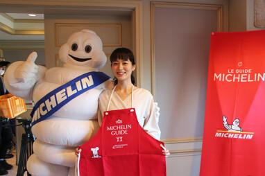 最終 ミシュラン 回 メゾン グラン 東京 グランメゾン東京|最終回の授賞式は本物で店は実名?合成はミシュランの協力?
