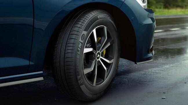 Michelin Energy Tyres