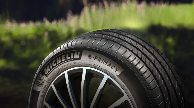 Michelin Latitude Tyres
